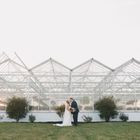 Dutchmill Greenhouse wedding venue