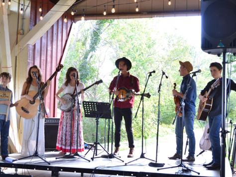 Local Music Festival Right Around the Corner, Sept 23 & 24