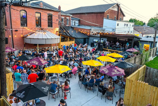 Best Patios: Pop on those shades and kick back 😎