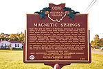 Magnetic Springs Ball Park