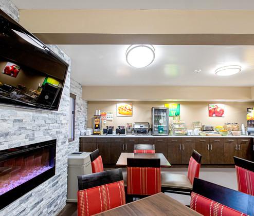 Quality Inn Marysville