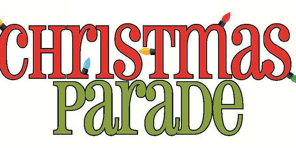 Richwood Christmas Parade
