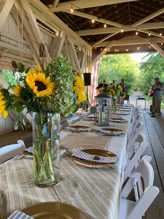 Union County Convention & Visitors Bureau to Launch New Dine on a Covered Bridge Trolley Tour Series