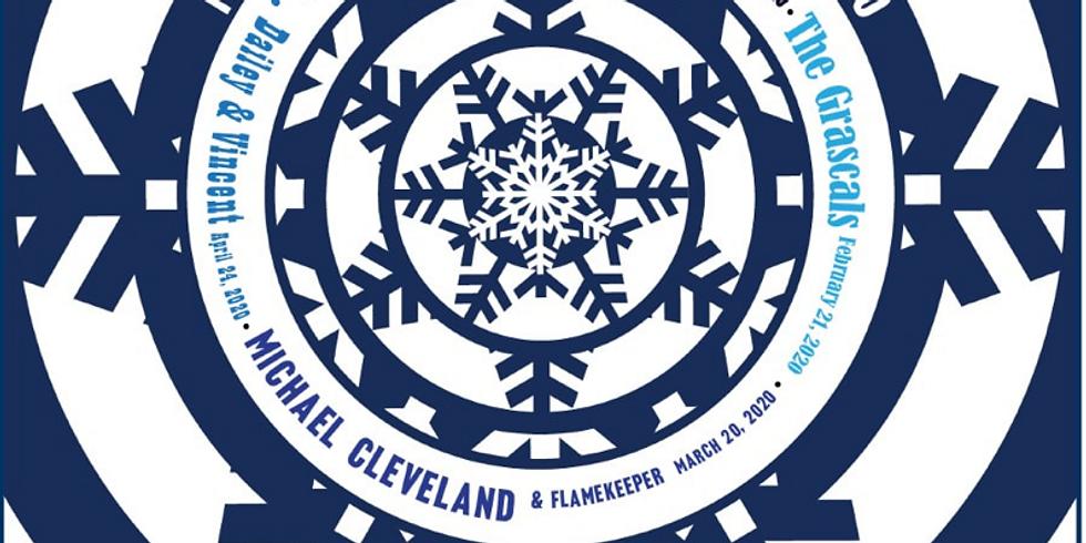 Marysville Winter Bluegrass Concert Series