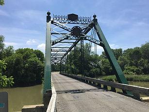 Streng Road Bridge