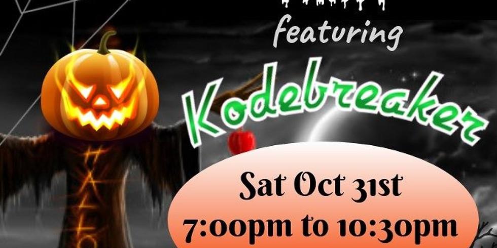 Halloween Party at Marysville Sports Pub
