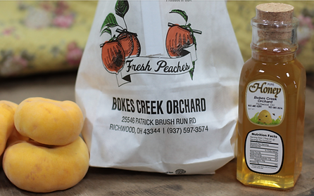 Bokes Creek Orchard