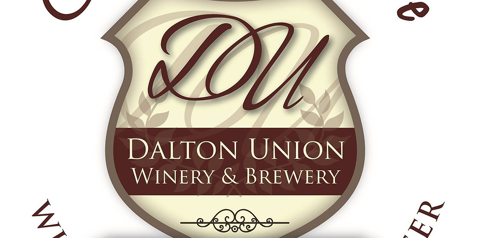 Sunday Funday W/Buttz N Bunz Food Truck at Dalton Union Winery and Brewery