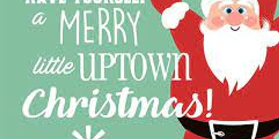 Uptown Christmas Walk