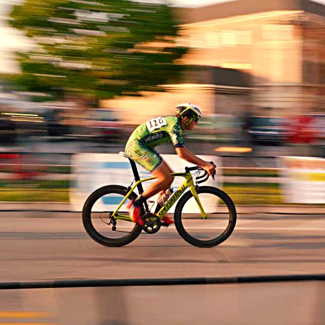 Union County Biking