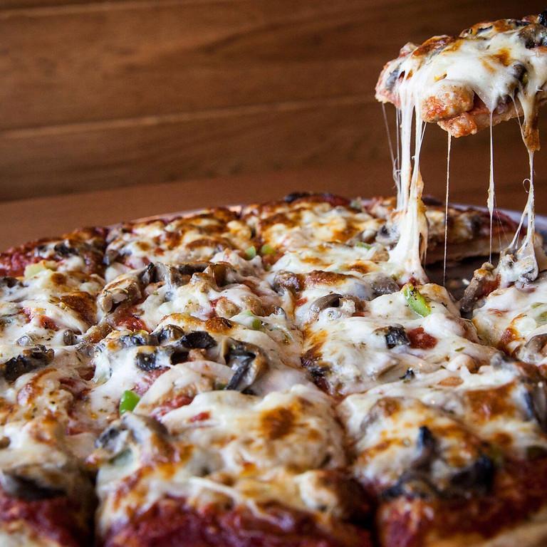 Trivia Night at Bourbon Barrel Room at Beer barrel Pizza and Grill