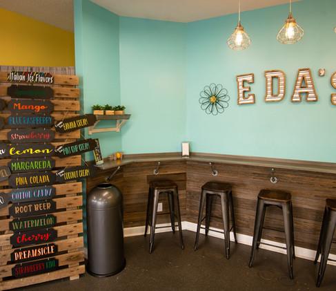 Eda's