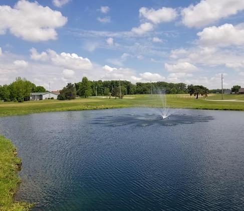 The Ridge Golf and Gardens