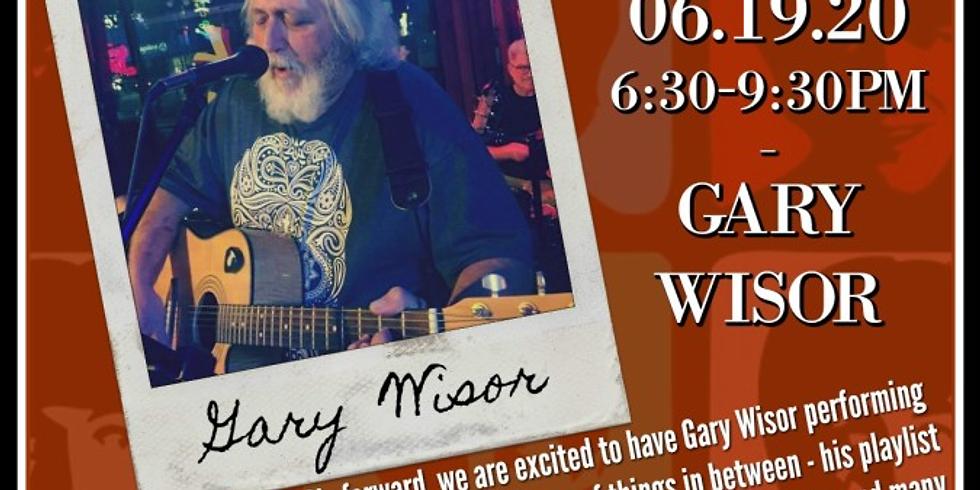 Friday Night Special - Gary Wisor w/ Chicky Chicky Waffle!