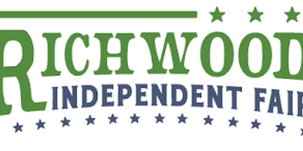Richwood Independent Fair