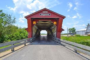 Bigelow Covered Bridge