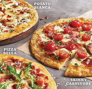 Boston's Gourmet Pizza Restaurant & Sports Bar