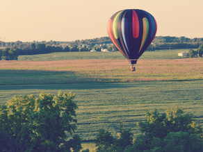 The All Ohio Balloon Fest Returns in August
