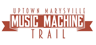 Music machine trail