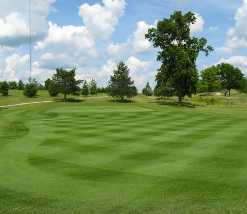 Blues Creek Golf Course