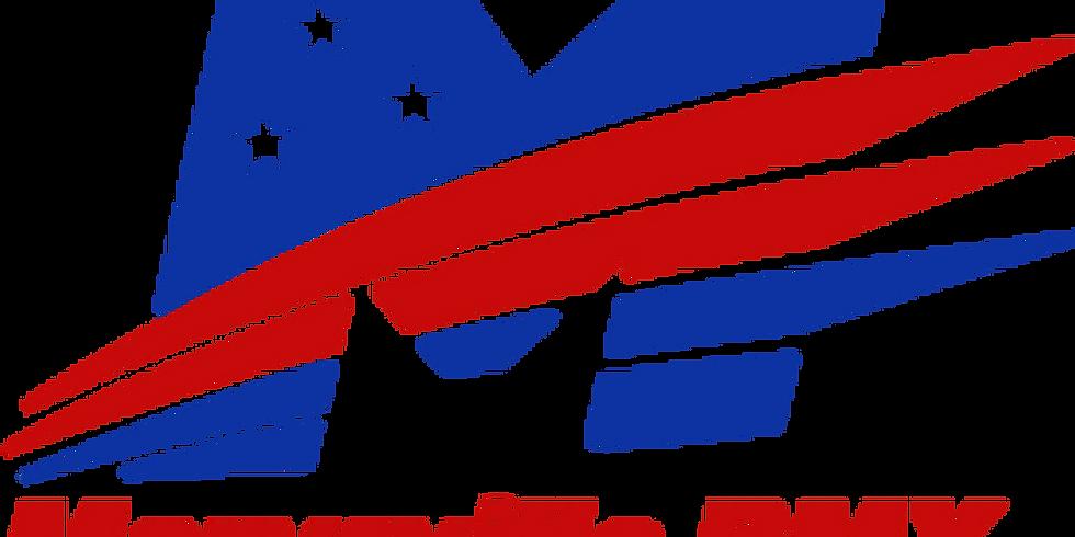 Marysville BMX Racing League Open House