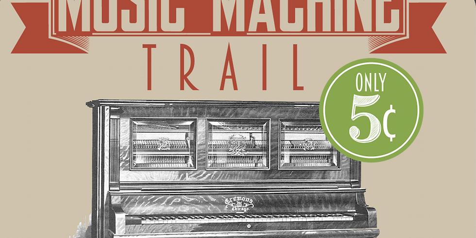 Uptown Marysville Music Machine Trail