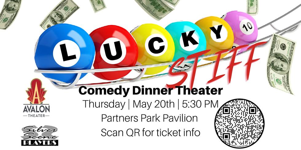 Lucky Stiff Dinner Theater