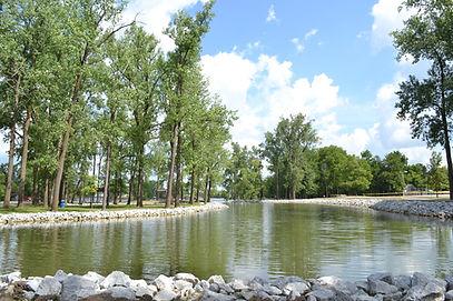 Richwood Lake