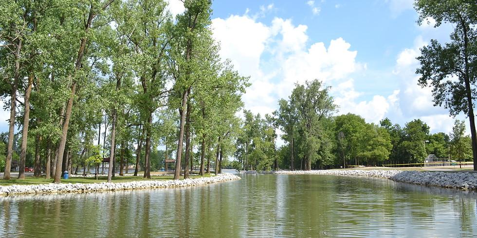 Mini Park Day - Richwood Lake Park