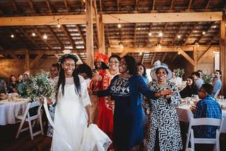 Best Barn Wedding Venues in Ohio