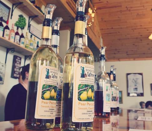Bokes Creek Winery