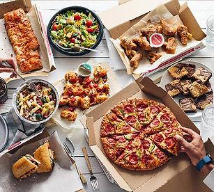 Domino's Pizzeria Marysville