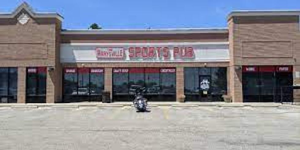 Trivia at Marysville Sports Pub