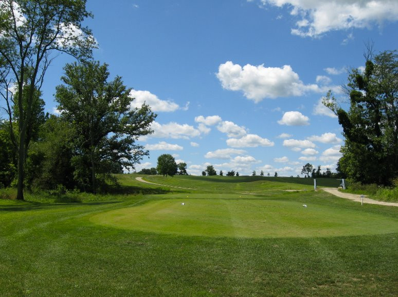 Blues Creek Golf Course