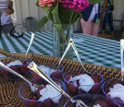 Mitchells Berries