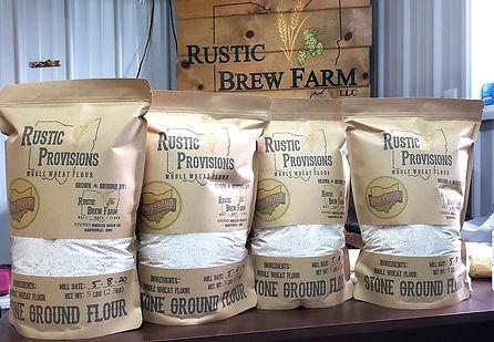 Rustic Brew Farm