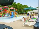 Plain City Aquatic Center