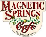 Magnetic Springs Café