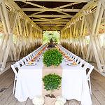 dinner on the bridge.JPG