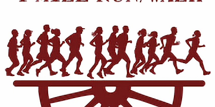 UPCO - 4 Mile Run/Walk