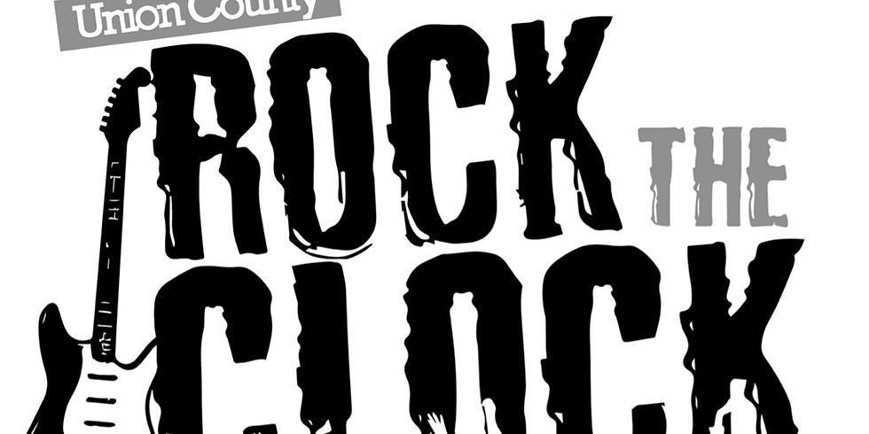 Richwood Rock the Clock