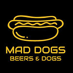 Mad Dogs & Beer