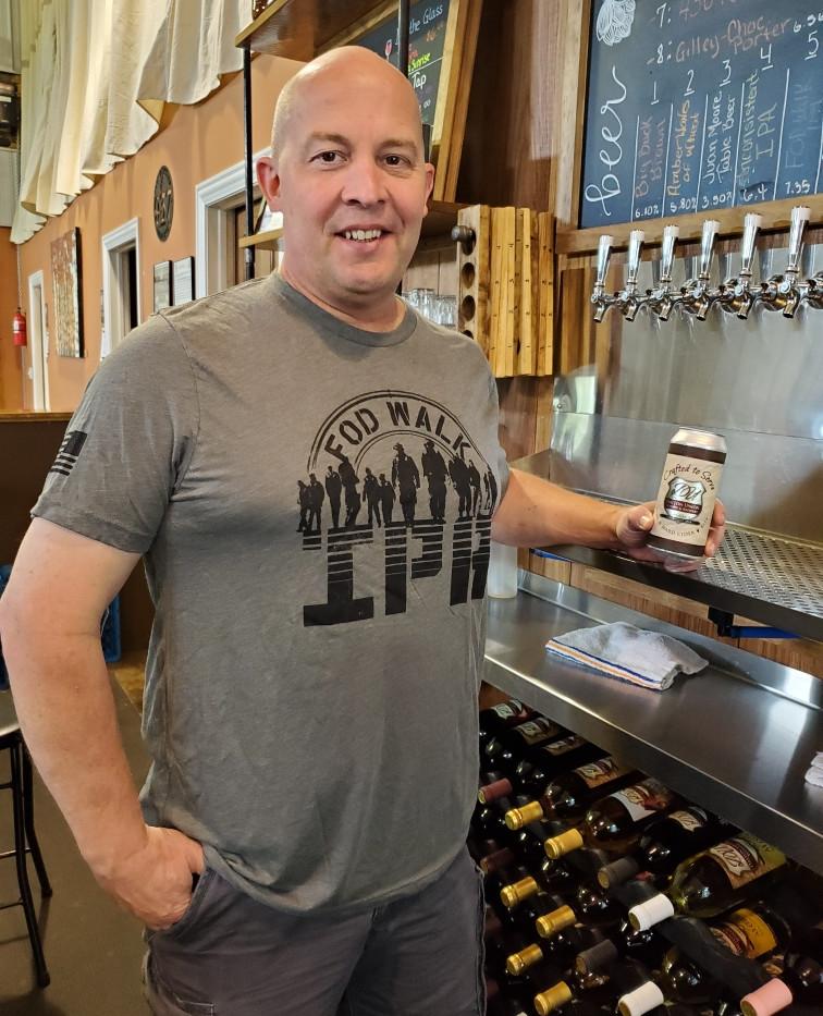 Dalton Union Winery and Brewery