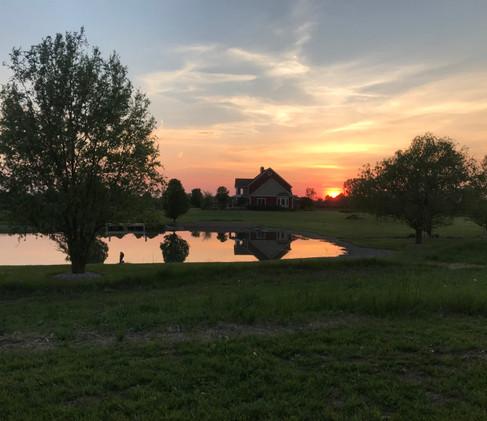 Prairie Stone Farm