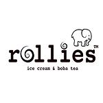 Rollies Ice Cream & Boba Tea