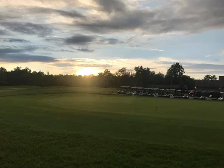 Rolling Meadow Golf Course