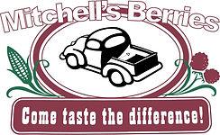 Mitchell's Berries