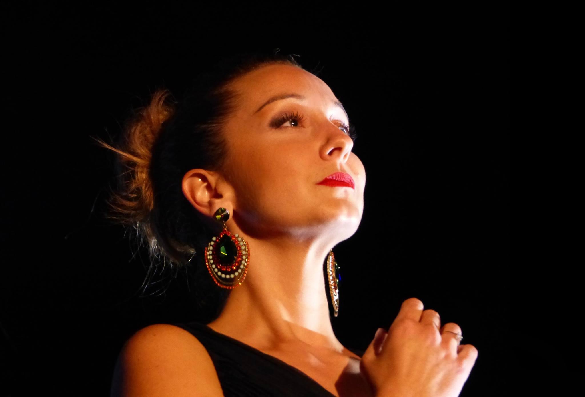 Cécile Houillon