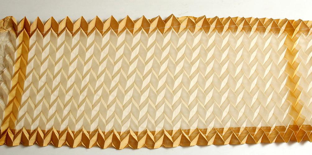 Origami Pleated