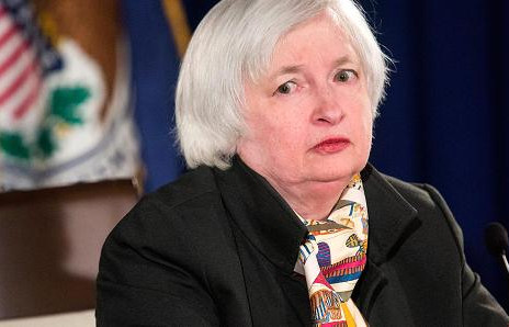 The Fed Chooses To Hold; For Now...